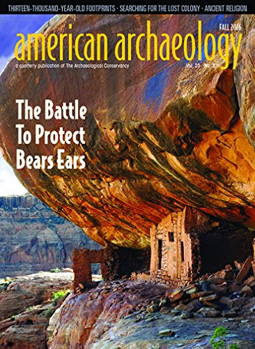 Best Price for American Archaeology Magazine Subscription