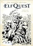 Book - Elfquest: The Original Quest Gallery Edition