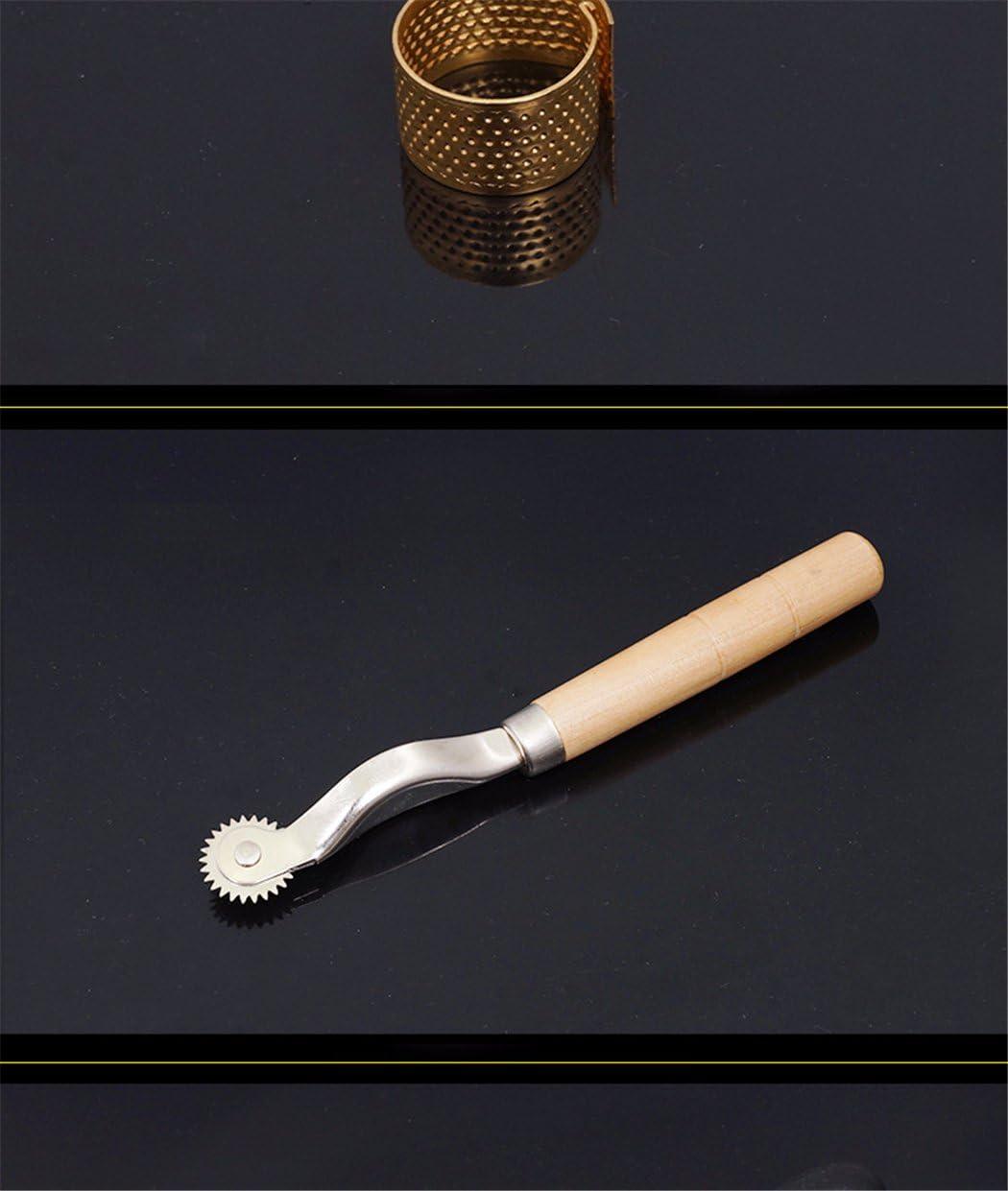 SALAKA TPR Mango de Goma Suave Ganchos de Ganchillo Juego de Agujas de Aluminio para Hacer Punto Gancho Doble Juego de Ganchos de Ganchillo