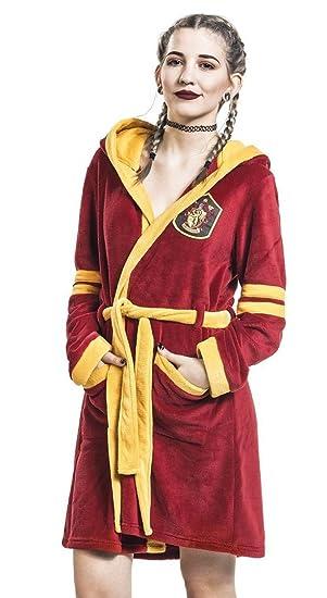 Harry Potter Bademantel Harry Potter f/ür Frauen
