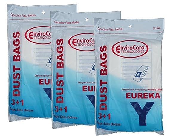 Amazon.com: EnviroCare 12 Eureka Electrolux Type Y ...