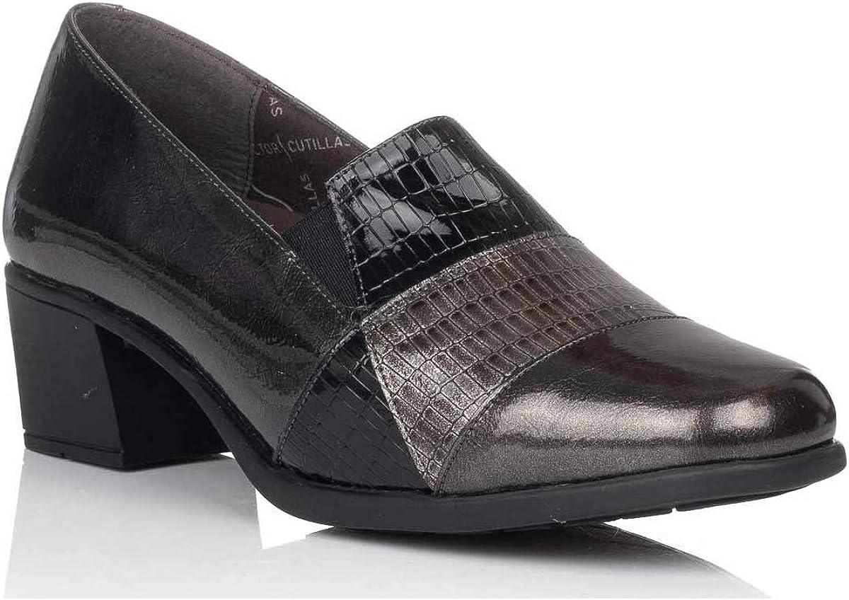 Zapato Doctor Cutillas 42616 Antracita