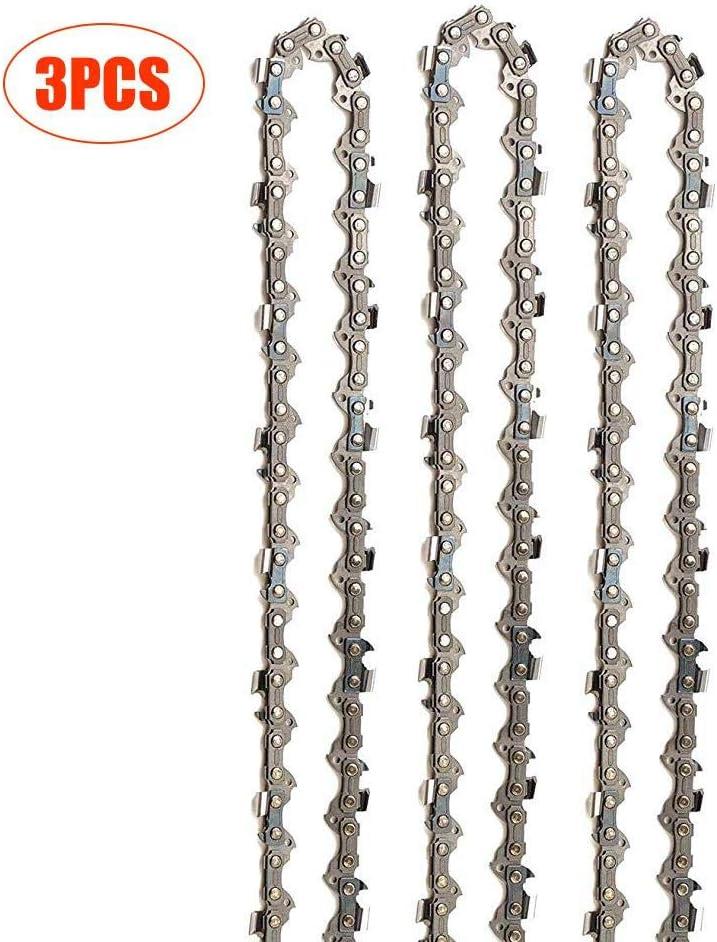 """Makita 196207-5 14/"""" Saw Chain 3//8/"""".050/"""" New"""