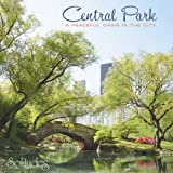 Central Park: A Peaceful Oasis in the City