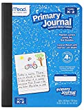 Mead Primary Journal Kindergarten Writing Tablet