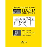 Examination of the Hand and Wrist