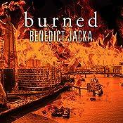 Burned: Alex Verus, Book 7   Benedict Jacka