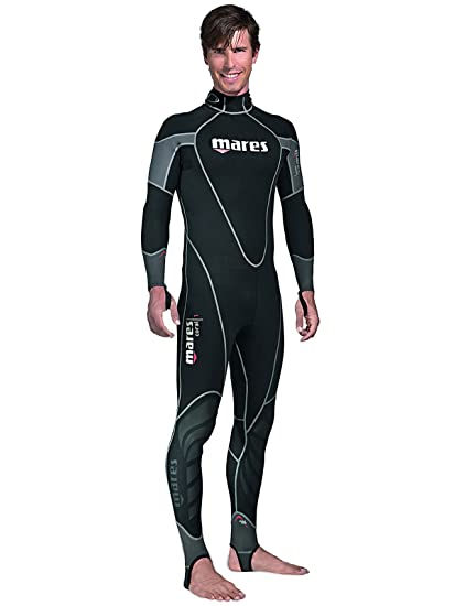 77a9acaa26 Amazon.com   Mares Mens 1 mm Coral Full Wetsuit   Sports   Outdoors