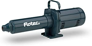 Flotec Multistage Booster Water Pump - 780 GPH, 3/4 HP, 3/4in. Model Number FP5722