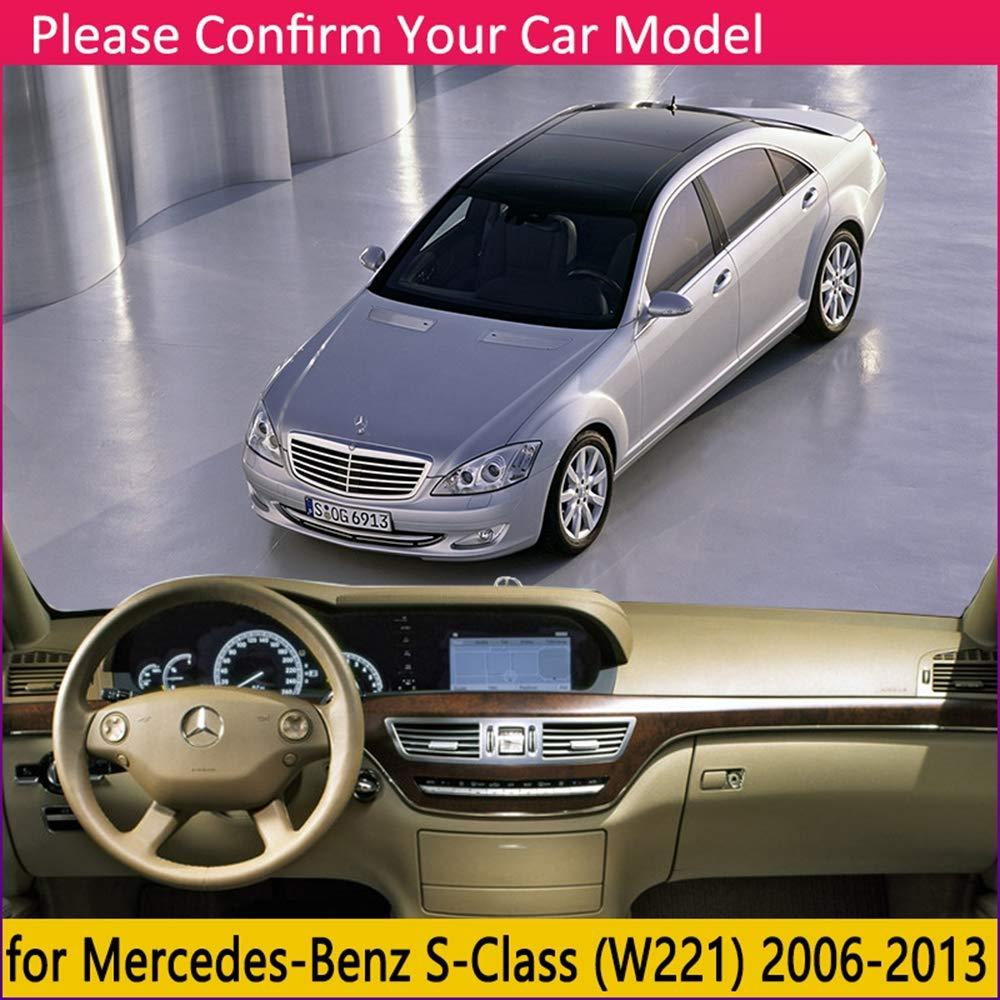 Adecuado para Mercedes-Benz Clase S W221 Tablero ...