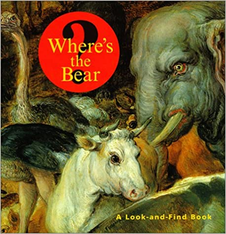 A Look And Find Book
