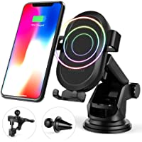Dodocool Qi Wireless Car Mount Charger