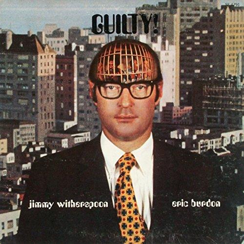 Eric Burdon - Guilty! - Zortam Music