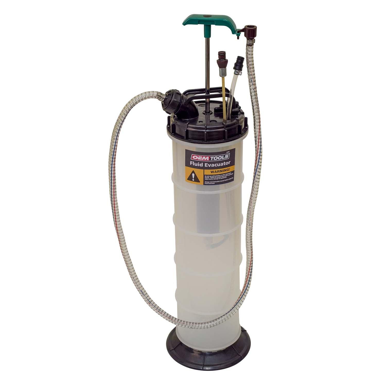 OEMTOOLS 24397 9.5 Liter Fluid Evacuator