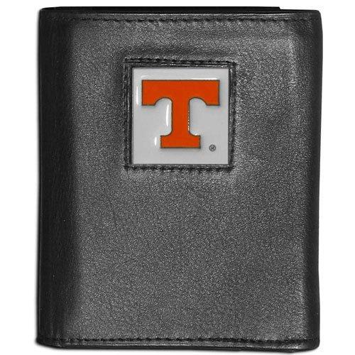 NCAA Tennessee Volunteers Leather Tri-Fold ()