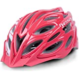 Essen Lightweight Adult Bike Helmet, Bike Helmet for Mens Mountain Bike Cycling Helmet Adjustable Mountain