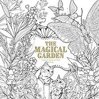 The Magical Garden: Creative Art Therapy For
