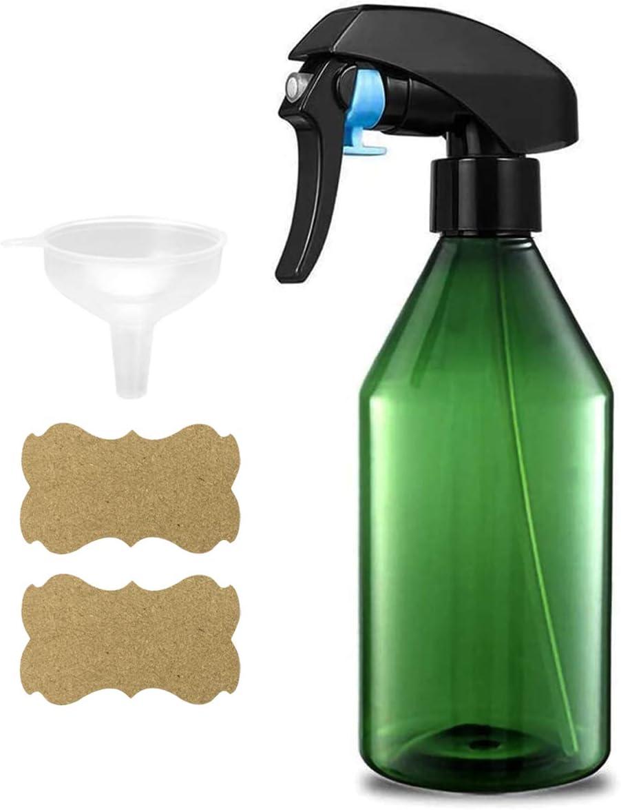 Jeaster Fine Mist Plant Mister Spray Bottle