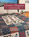 Country Elegance, Leonie Bateman and Deirdre Bond-Abel, 1604684054