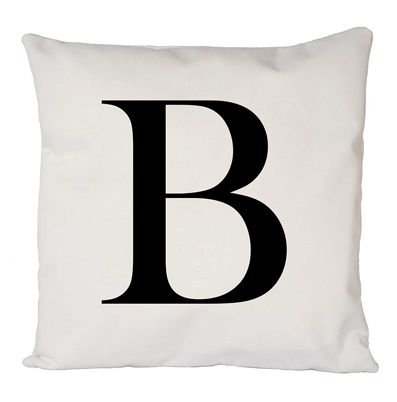 Scrabble Alphabet Letter-B, Pillow Case, Cushion Cover, Home Sofa Dé cor Home Sofa Décor Uk print king