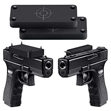 Review BioBio Gun Magnet Mount,