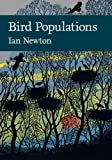 Bird Populations, Ian Newton, 0007527985