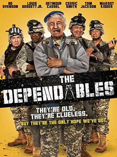 - The Dependables