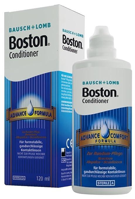 2268438df14411 Boston Advance Aufbewahrungslösung, 120ml  Amazon.fr  Hygiène et ...