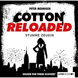 Stumme Zeugin (Cotton Reloaded 27)