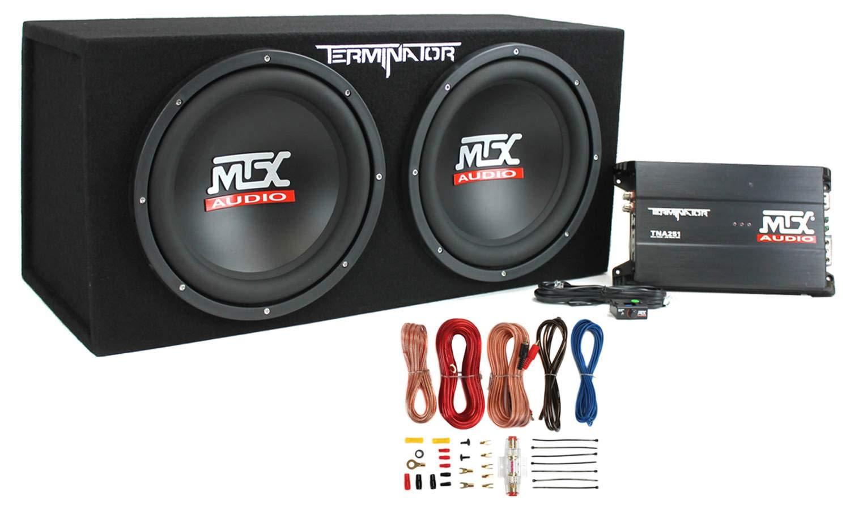 MTX TNE212D