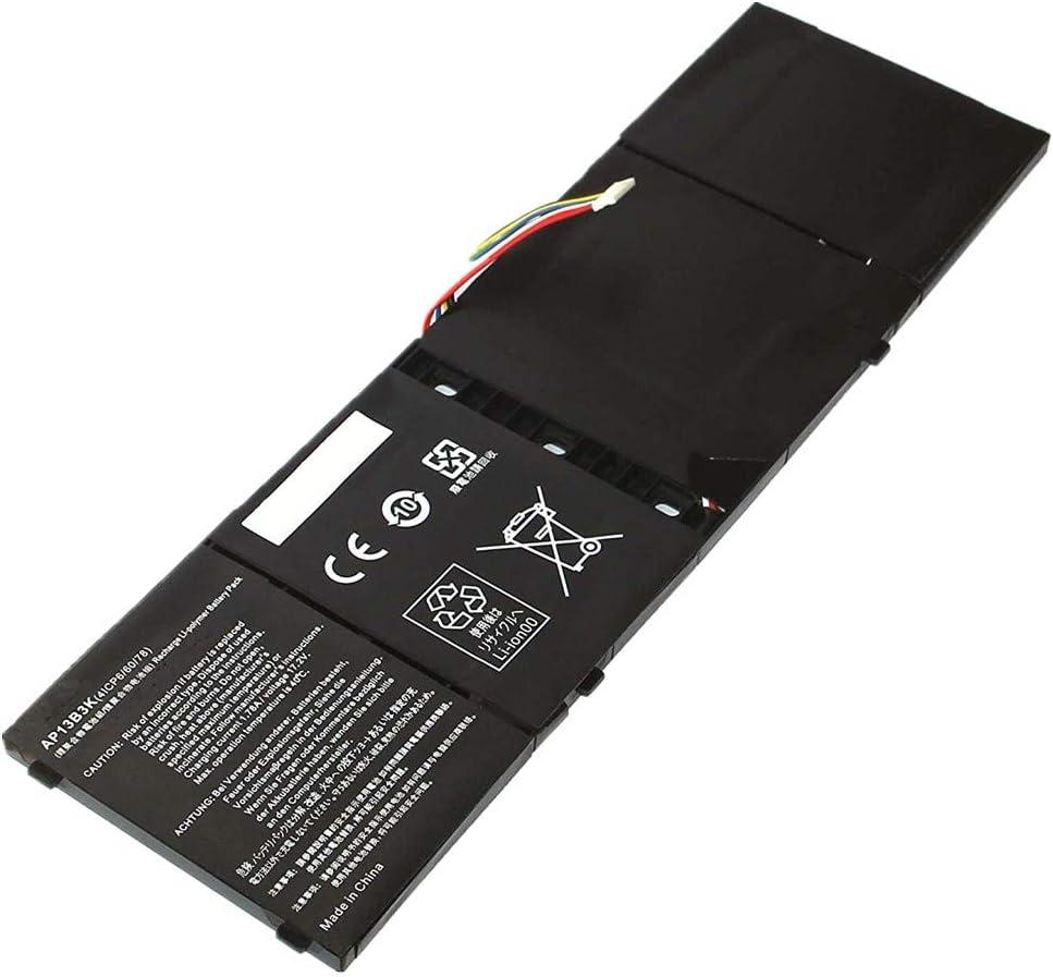 Civhomy Replacement AP13B3K AP13B8K Battery for Acer Aspire R7-571 R7-571G R7-572 R7-572G