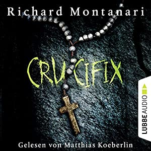 Crucifix Hörbuch