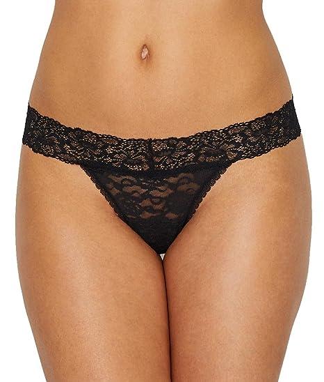 7cd9fc72c Maidenform Women s Comfort Devotion Lace Thong at Amazon Women s ...