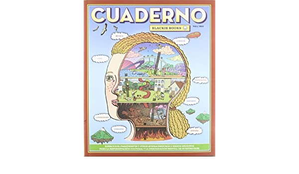 Cuaderno: AA.VV.: 9788494001949: Amazon.com: Books
