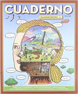 CUADERNO Blackie Books: Amazon.es: Aa.Vv.: Libros