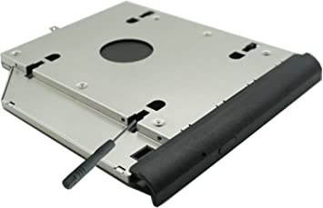 ultracaddy 2 nd HDD SSD Disco Duro Caddy para Acer Aspire E1 ...