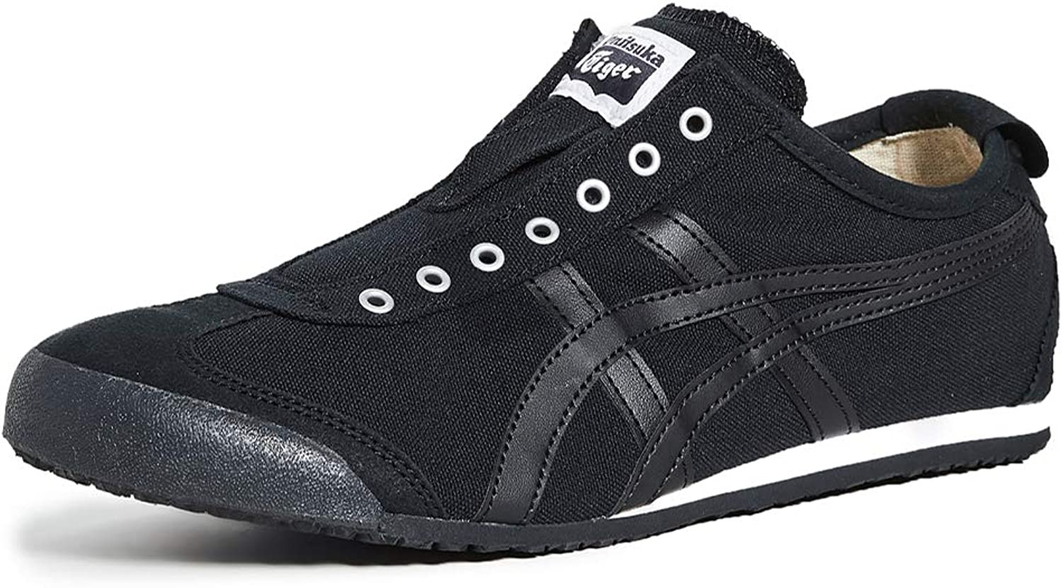 Onitsuka Tiger Unisex Mexico 66 Slip-on Shoes D3K0N: Onitsuka Tiger: Shoes