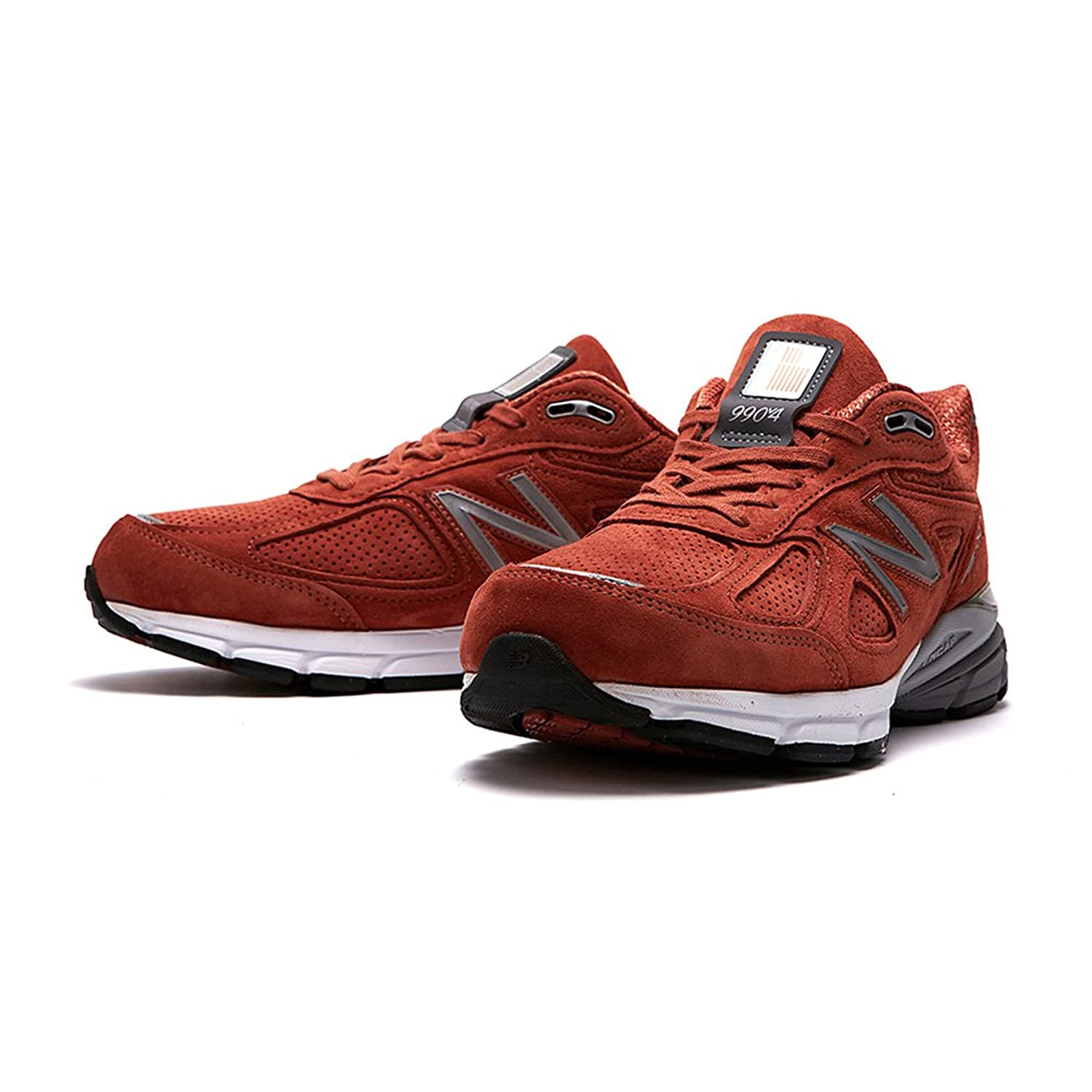 [ニューバランス NewBalance] new balance M990JP4 ORANGE NBPZ8S224G 13isa3 [並行輸入品] B07BFCYWJB