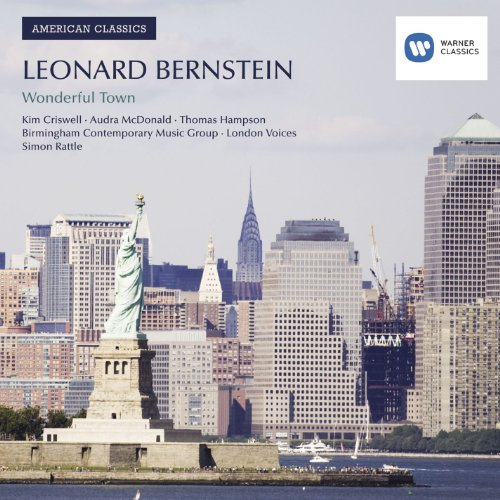 Leonard Bernstein: Wonderful Community