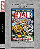 img - for Marvel Masterworks: Ka-Zar Vol. 2 book / textbook / text book
