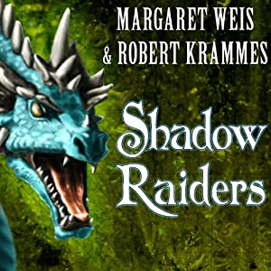 Shadow Raiders Audiobook