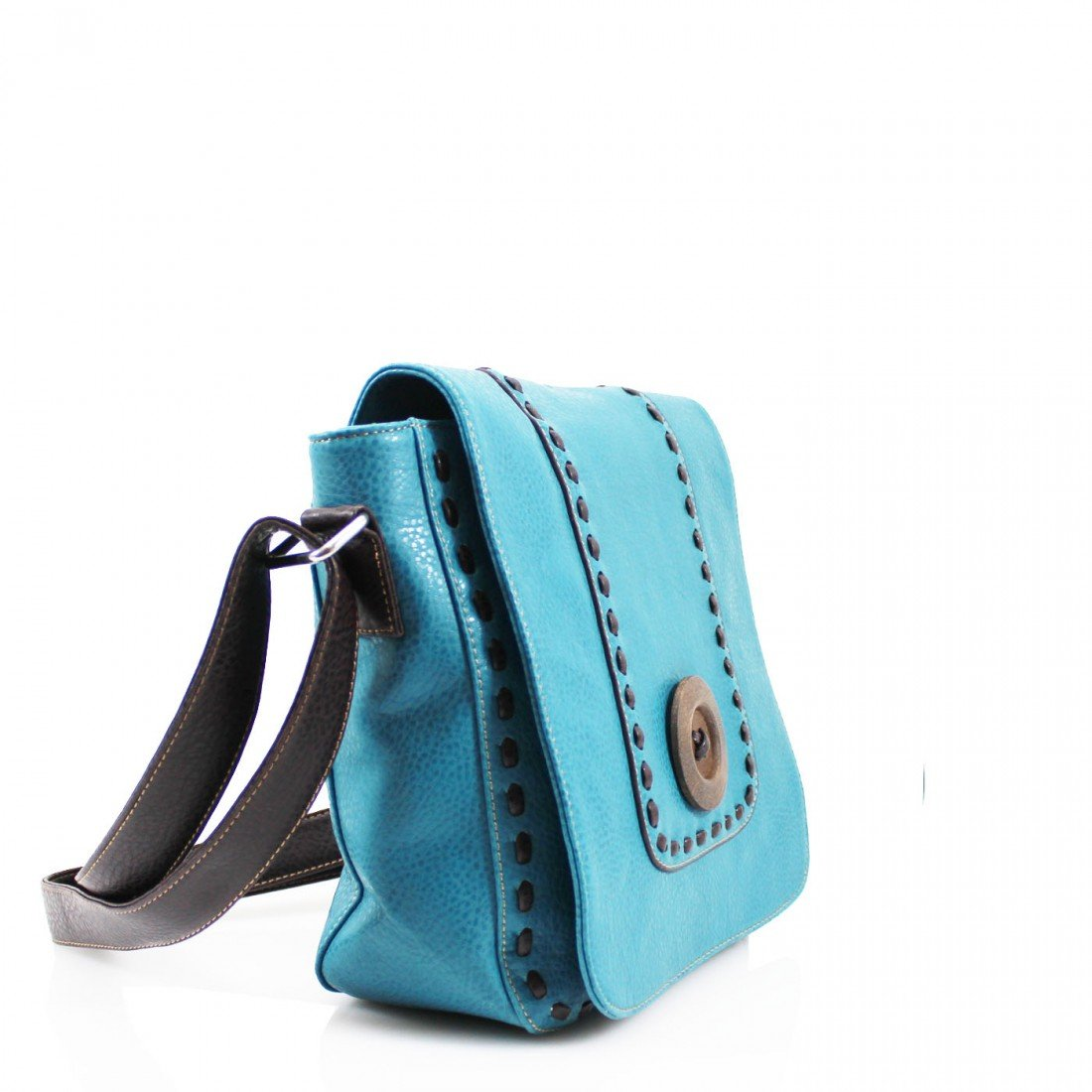 HB Style , , , Damen Satchel-Tasche Mehrfarbig mehrfarbig One Größe B012DS6ABE Umhngetaschen Hohe Qualität 382ffc