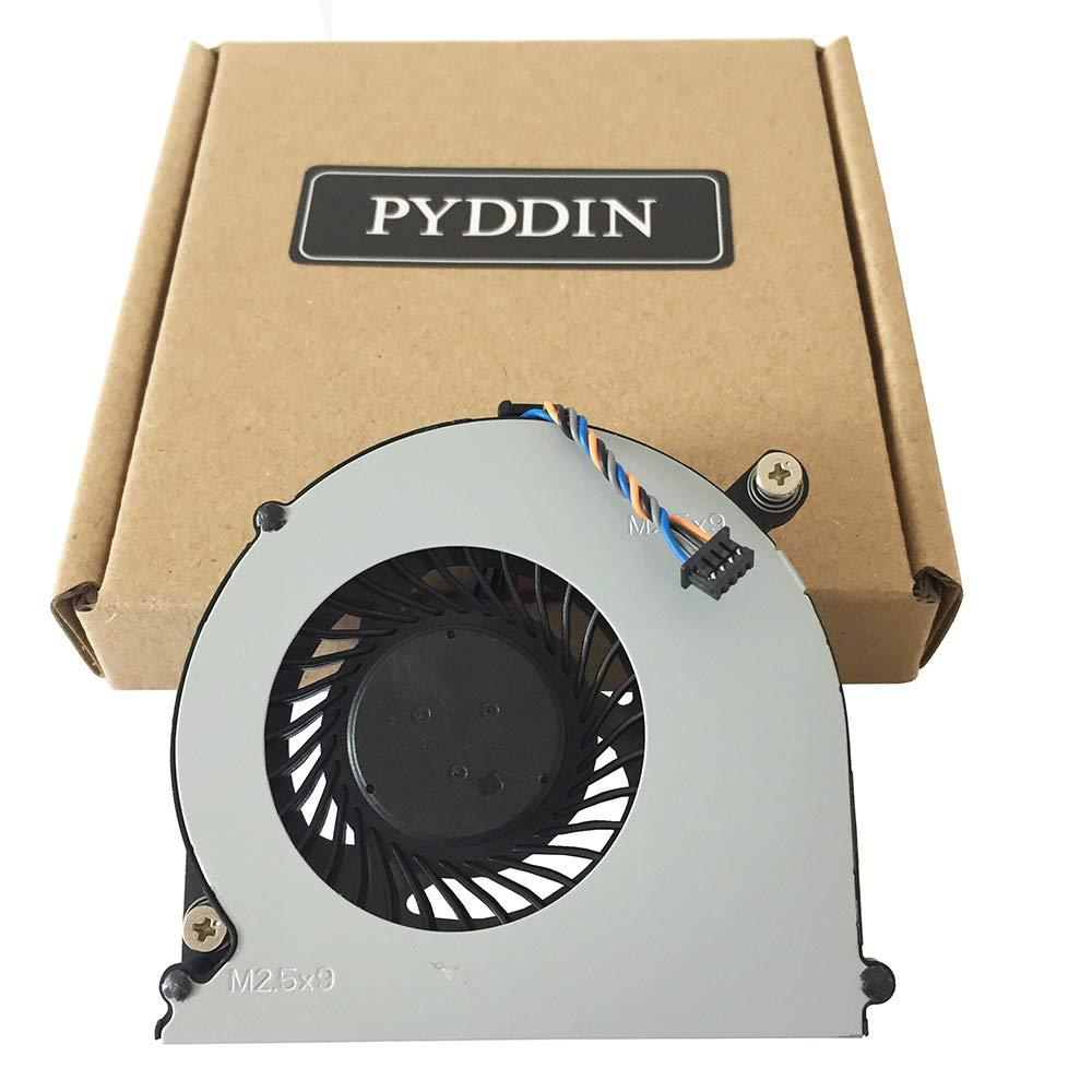 Cooler para HP Probook 640 G1 645 G1 650 G1 655 G1 P/N: 738685-001 738393-001 849993-001 6033B0034401  4-pin