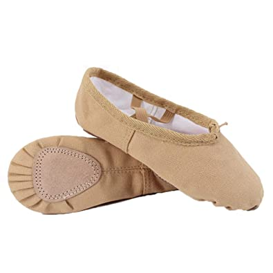 Amazon.com: wu-shoes Zapatillas de baile para niños, zapatos ...