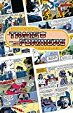 img - for Classic Transformers, Vol. 5 book / textbook / text book