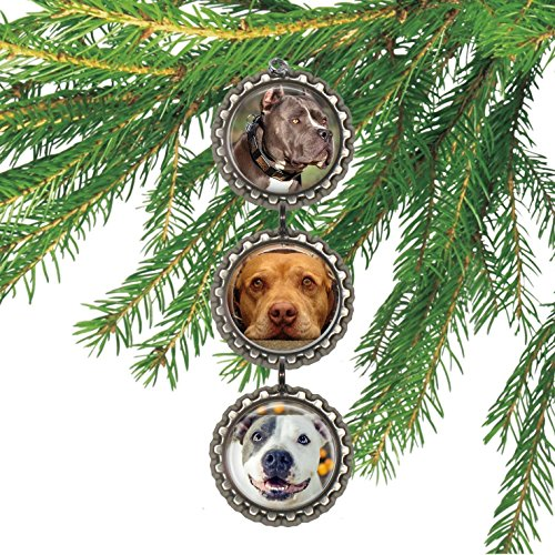 Pitbull Christmas Ornament.Top 7 Black Pitbull Ornament Christmas For 2018 Top