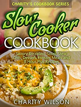 SLOW COOKER COOKBOOK Breakfast Dessert ebook