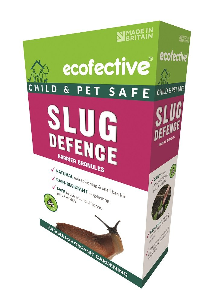 ecofective Slug Barrier Granules 2L Sipcam UK ECF0008