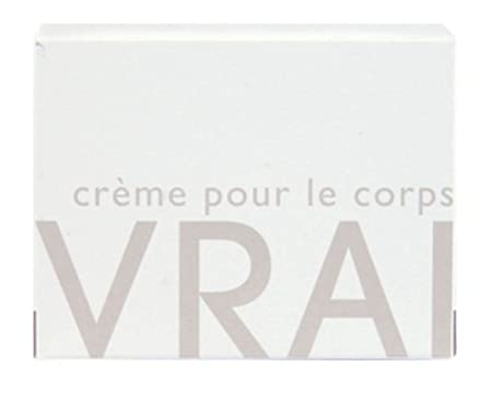 Fragonard VRAI Luxurious Body Cream – Made in France