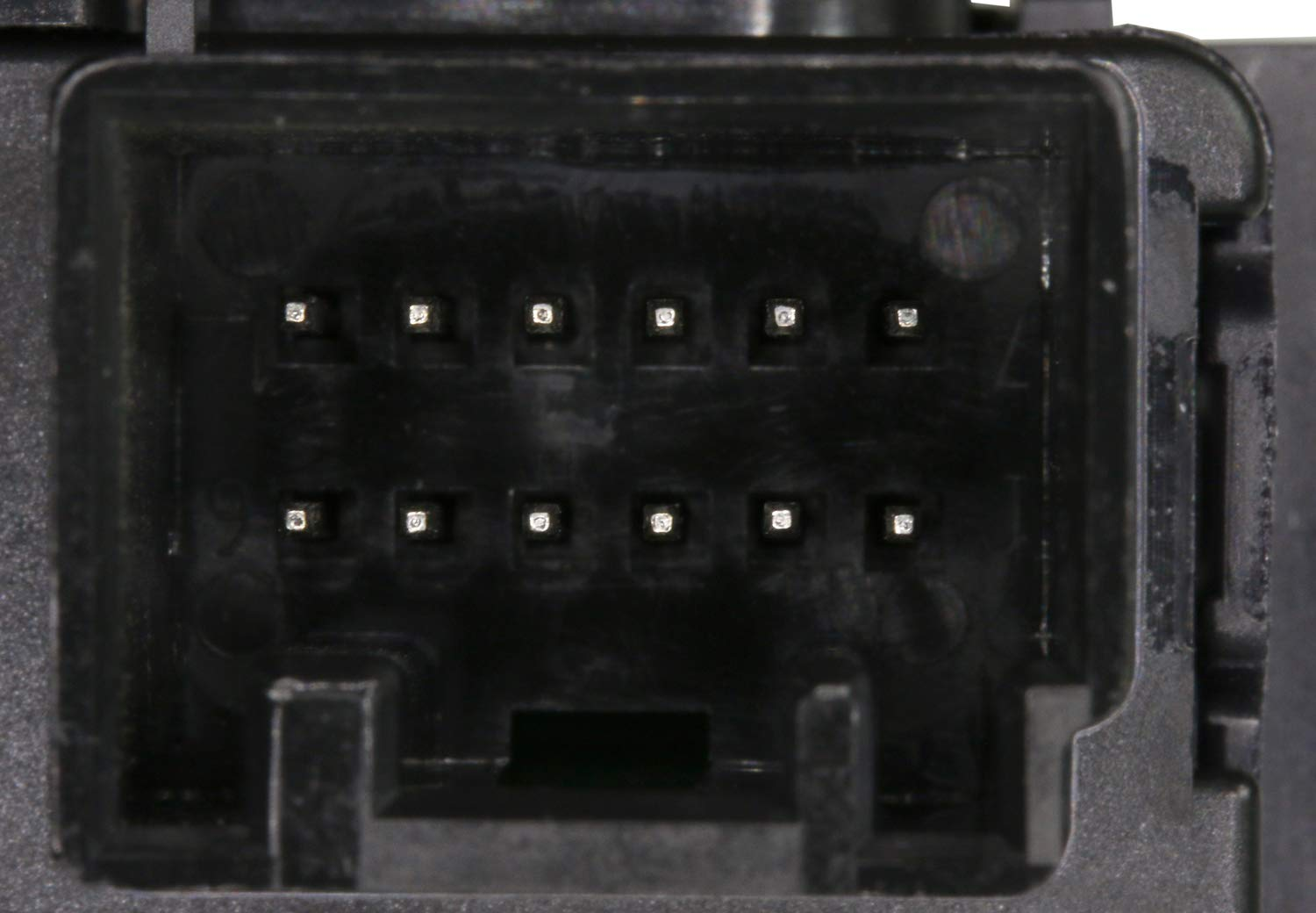 WVE by NTK 1S11741 Combination Switch